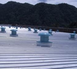 钢结构防水